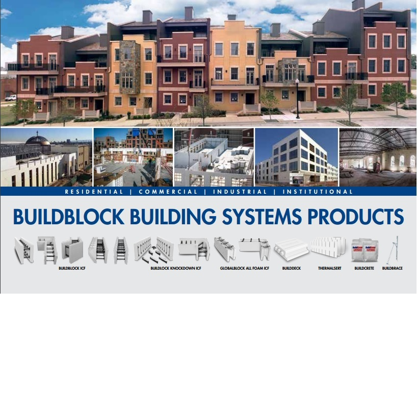 Panel icf for Buildblock icf reviews